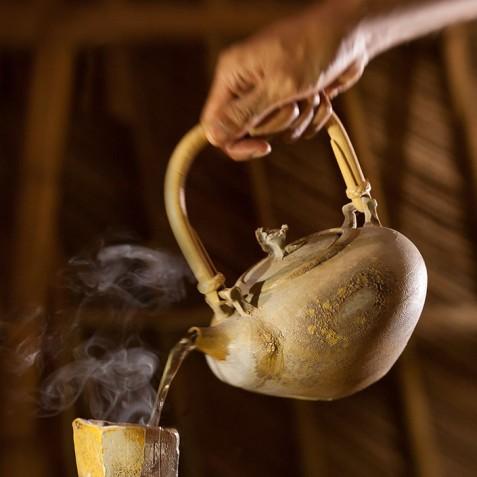 Fivelements Puri Ahisma, Bali - Refreshements