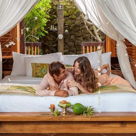 Fivelements Puri Ahisma, Bali - Romance & Honeymoon Suites