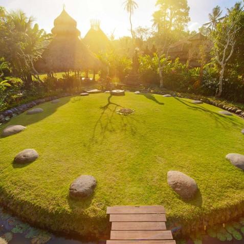Fivelements Puri Ahisma, Bali - Sacred Circle