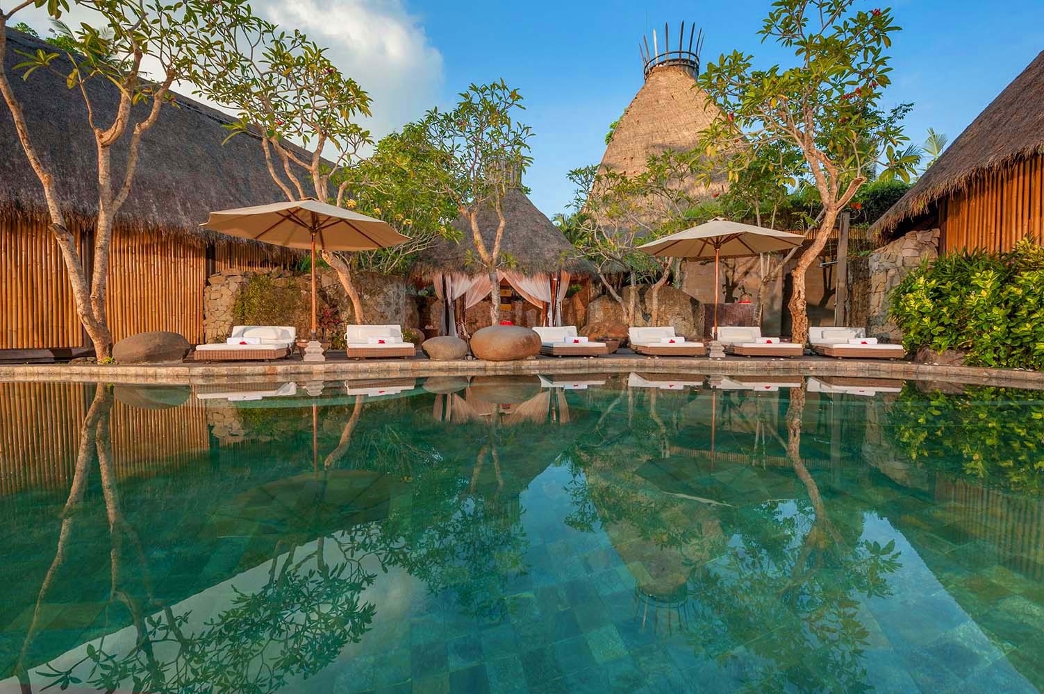 Fivelements-Bali