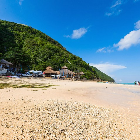 Karma Kandara Resort Bali - Karma Beach