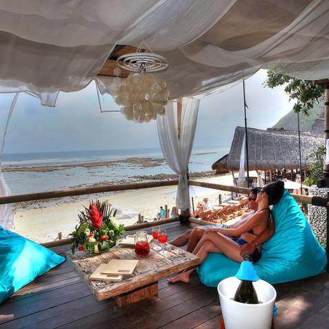Semara Uluwatu - Finn's Beach Club