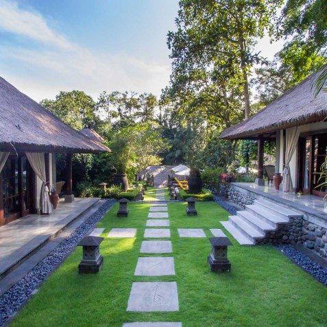 Sukhavati Ayurvedic Retreat & Spa, Bali - Luxury Villas