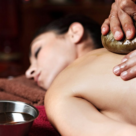 Sukhavati Ayurvedic Retreat & Spa, Bali - Ayurvedic Treatment