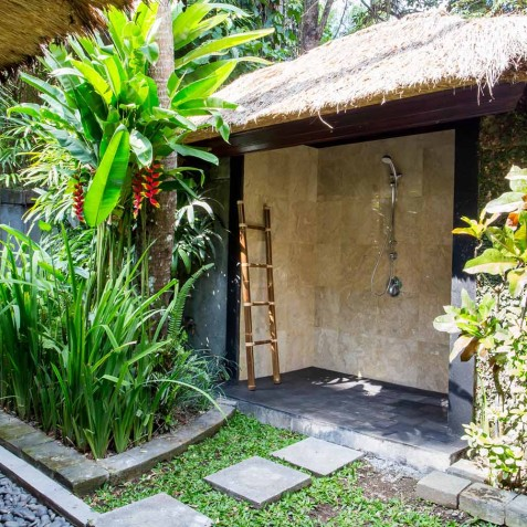 Sukhavati Ayurvedic Retreat & Spa, Bali - Villa Saraswati - 2BR Pool Villa