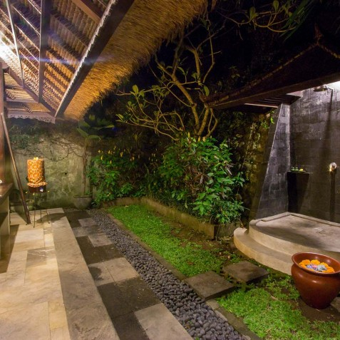 Sukhavati Ayurvedic Retreat & Spa, Bali - Villa Vajrapani - 1BR Luxury Villa