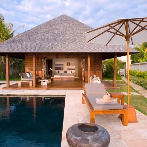 The Istana Bali - Master Suite - Uluwatu, Bali
