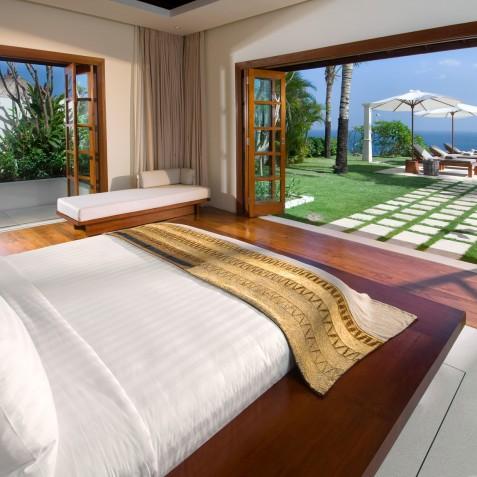 The Istana Bali - South West Bedroom - Uluwatu, Bali