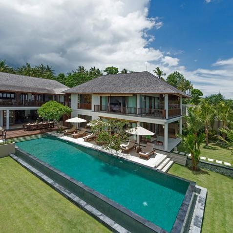 Villas Asada, Candidasa, Bali - The Villa