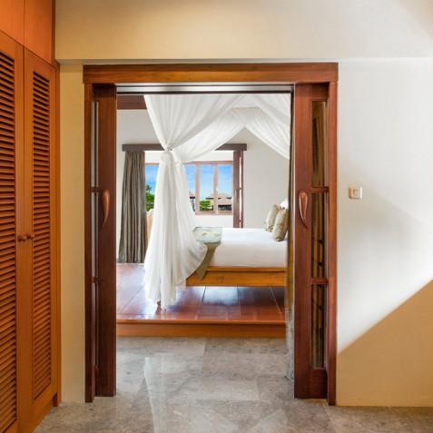 Villa Bayu Gita Residence Bali - Bedroom Two