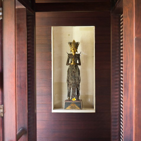Villa Bayu Gita Residence Bali - Hallway