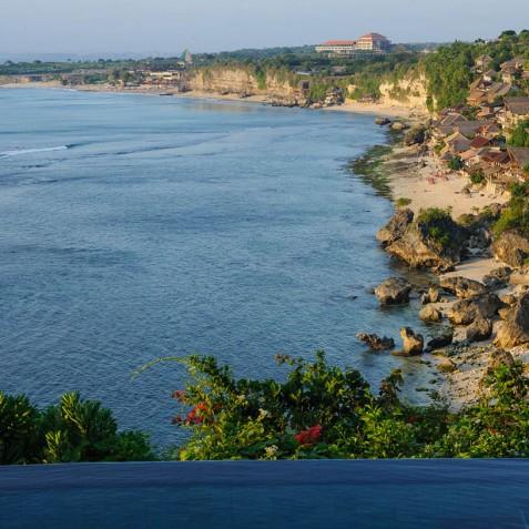 Villa Bayuh Sabbha - Beach - Uluwatu, Bali