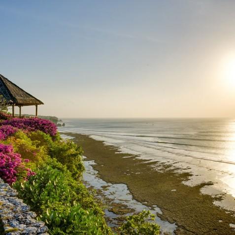 Villa Bayuh Sabbha - Sunset - Uluwatu, Bali