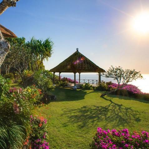 Villa Bayuh Sabbha - Sunset Bale - Uluwatu, Bali