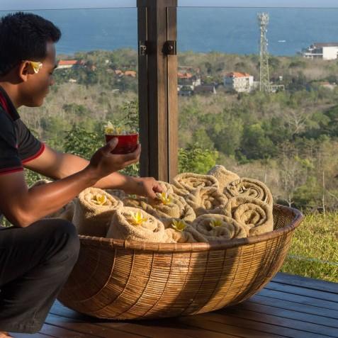 Villa Capung Bali - Staff