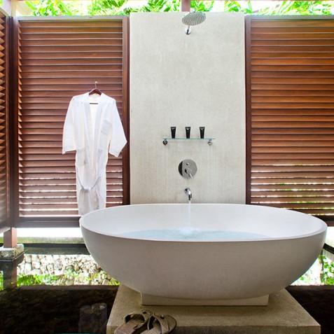 Villa Karma Cantik - Karma Kandara Resort Bali