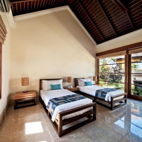 Villa Karma Manis - Karma Kandara Resort Bali