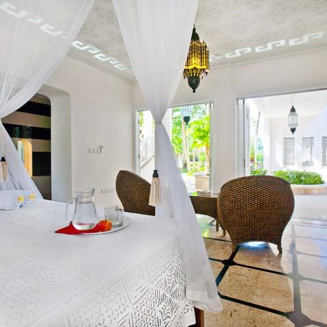 Villa Puri Nirwana, Sanur-Ketewel, Bali - Guest Bedroom
