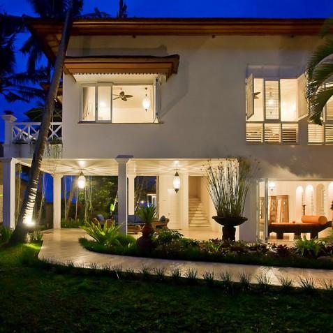Villa Puri Nirwana, Sanur-Ketewel, Bali - Lobby