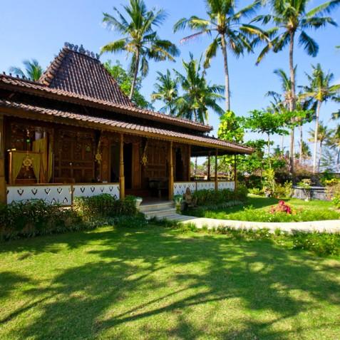 Villa Puri Nirwana, Sanur-Ketewel, Bali - Spa