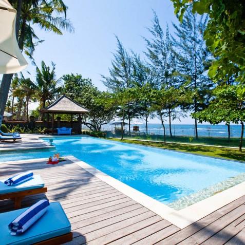 Villa Puri Nirwana, Sanur-Ketewel, Bali - Pool