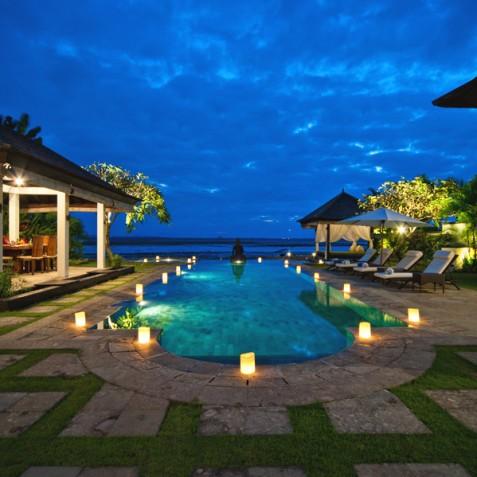 Villa Selamanya - Puri Tirta Villas - Nusa Dua, Bali