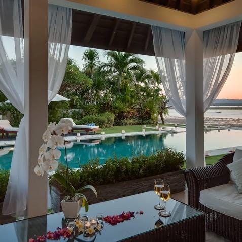 Villa Sunset - Puri Tirta Villas - Nusa Dua, Bali