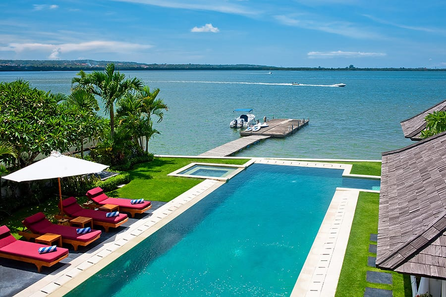 Villa Sunset, Puri Tirta Villas, Nusa Dua, Bali