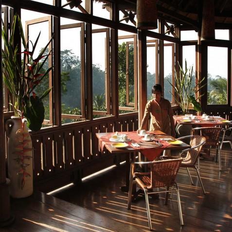 Bagus Jati Health & Wellbeing Retreat, Bali - Restaurant