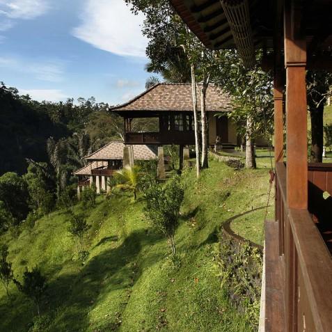 Bagus Jati Health & Wellbeing Retreat, Bali - Superior Villas