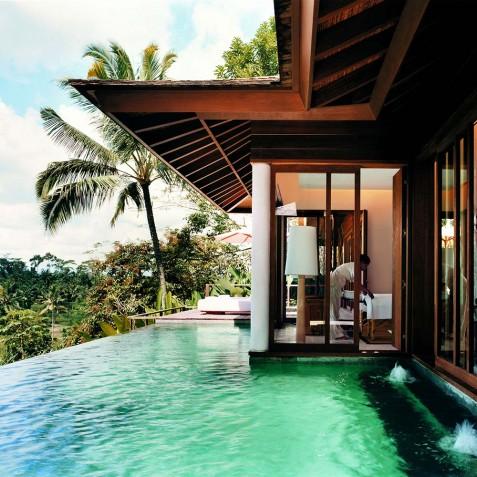 COMO Shambhala Estate, Bali - Retreat Villa - 1 Bedroom - Pool
