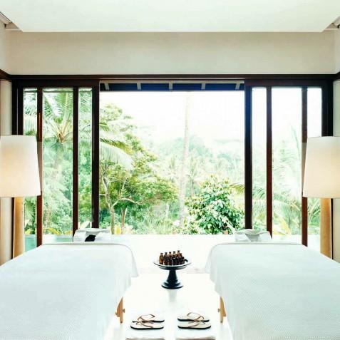 COMO Shambhala Estate, Bali - Retreat Villa - 1 Bedroom - Treatment Room