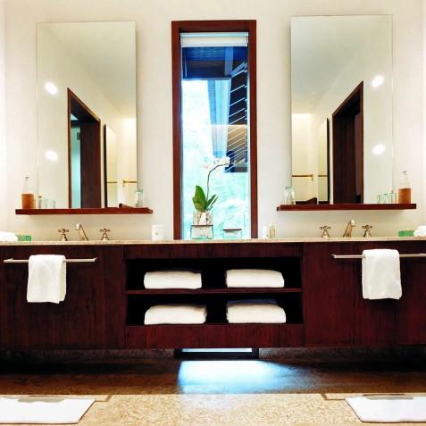 COMO Shambhala Estate, Bali - Retreat Villa - 2 Bedrooms - Bathroom