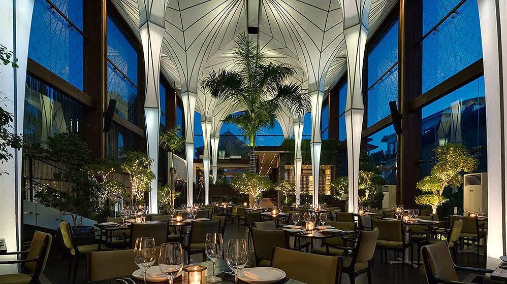 Merah Putih - Best Fine Dining Indonesian Restaurants in Bali