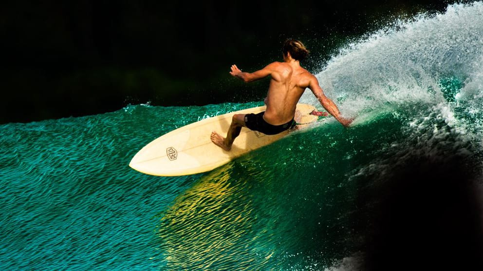 Deus Customs - Where to Score a Sweet Surfboard in Bali