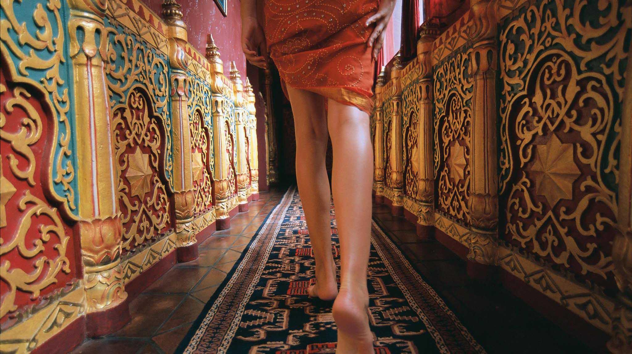 Prana Spa - Best Seminyak Spas in Bali