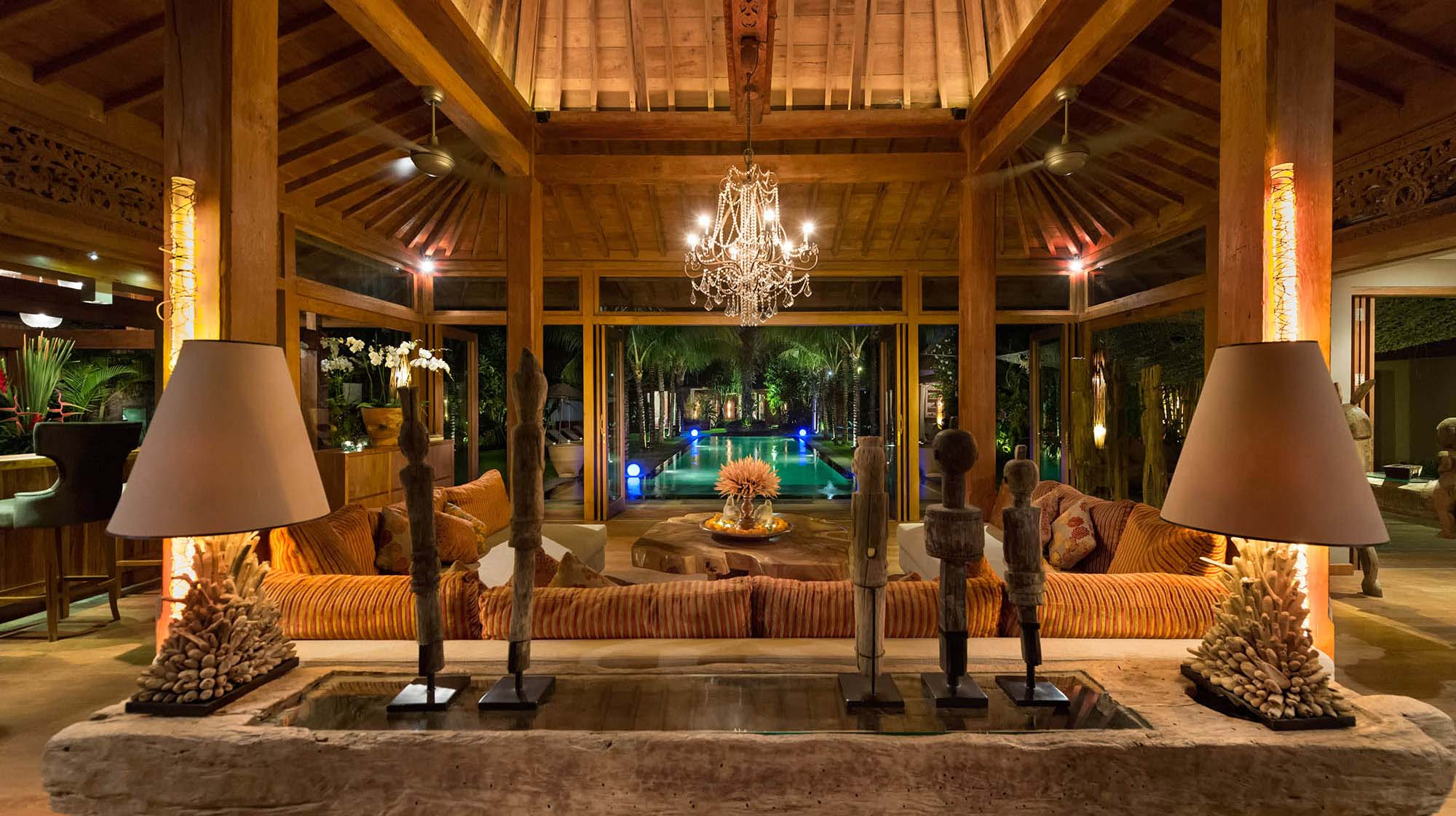Villa Shambala - Top 5 Seminyak Villas