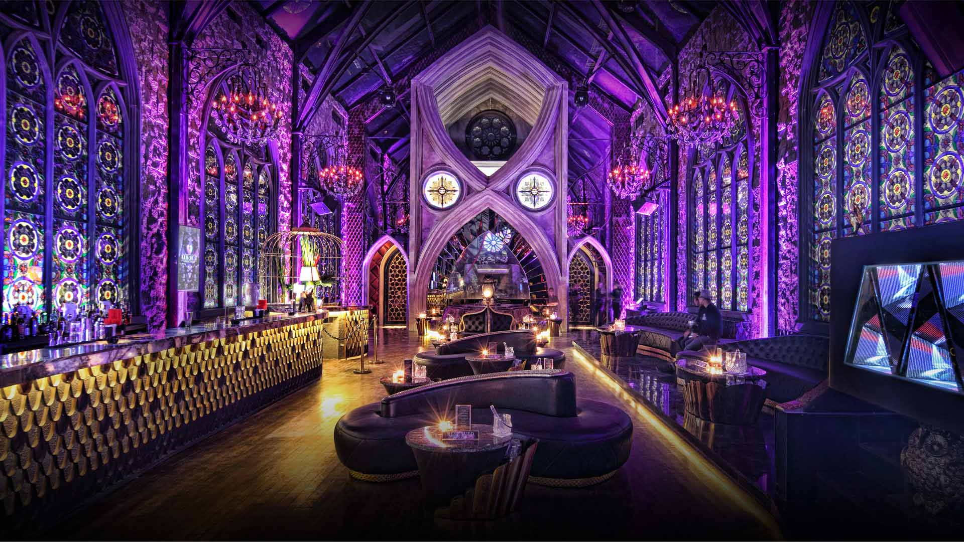 Nocturnal Revelry at Bali's Top Nightclubs | Ultimate Bali