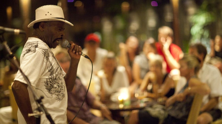 Best Places to Hear Live Music in Ubud - Bali, Indonesia
