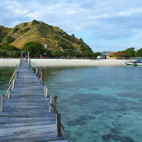 Komodo Islands - Luxury Yacht Charter, Bali, Indonesia