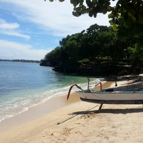 Nusa Lembongan - Luxury Yacht Charter, Bali, Indonesia