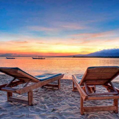 Lombok - Luxury Yacht Charter, Bali, Indonesia