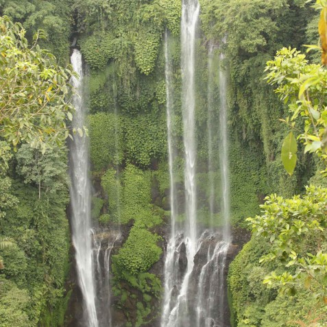 Recreational & Cultural Excursions - Waterfall - Zen Resort Bali
