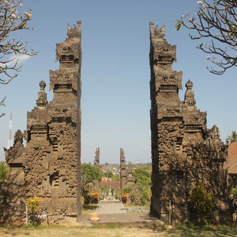 Recreational & Cultural Excursions - Temple Visit - Zen Resort Bali