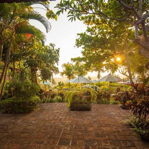 Grounds - Zen Resort Bali - Indonesia
