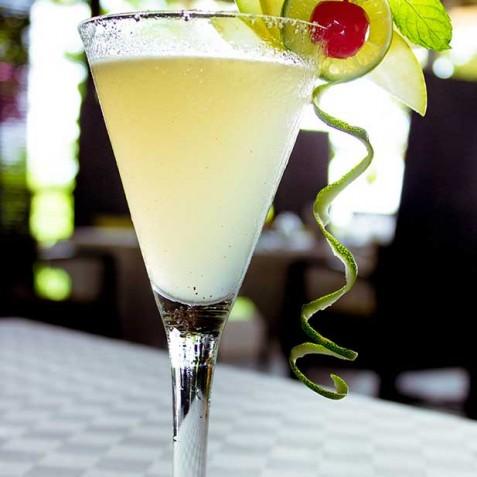Refreshments - Zen Resort Bali - Indonesia