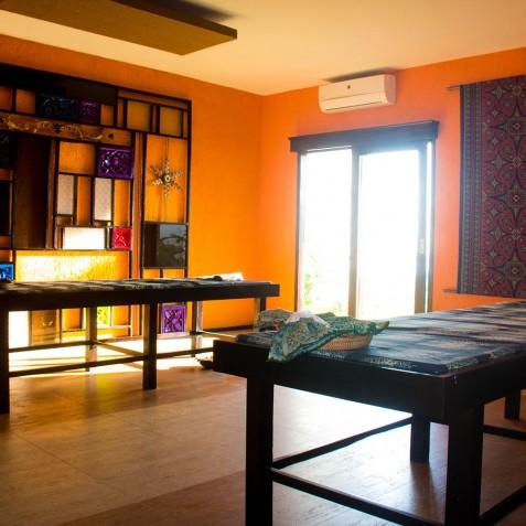 Spa Room - Zen Resort Bali - Indonesia
