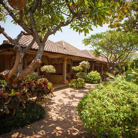 Villa Sunrise - Zen Resort Bali - Indonesia