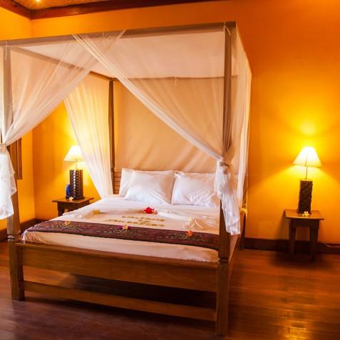 Villa Sunset - Zen Resort Bali - Indonesia