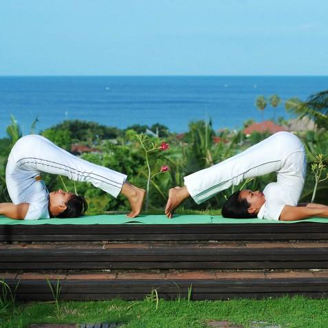 Yoga - Zen Resort Bali - Indonesia